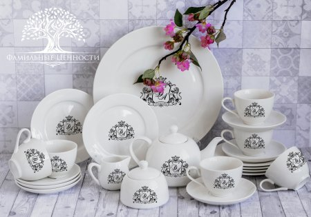 Чайная классика
